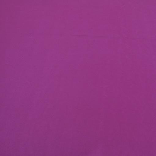 Крепдешин ярко-сиреневого цвета