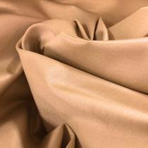 Джерси стрейч с шелком песочного цвета
