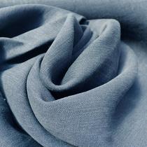 Джинса стрейч легкая светло-голубая