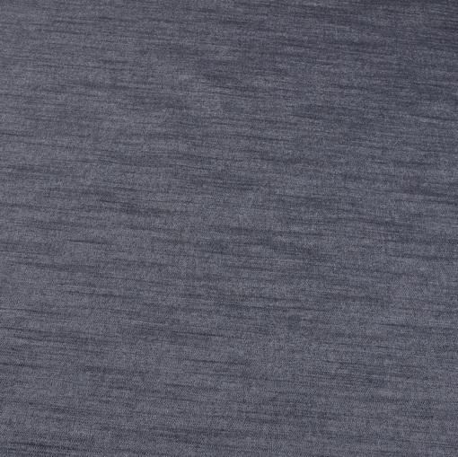 Джинса стрейч черно-синего цвета
