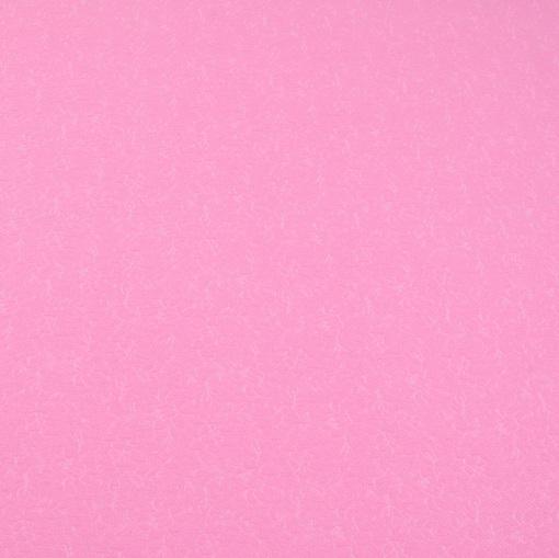 Костюмный жаккард стрейч розового цвета