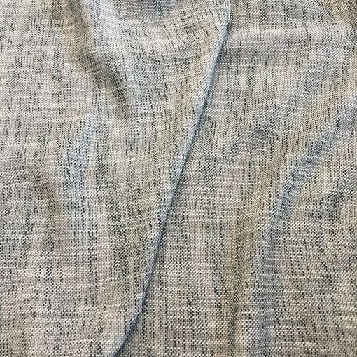 Шанель плательно-костюмная с серой нитью
