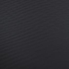 Костюмная шерстяная ткань сине-черная