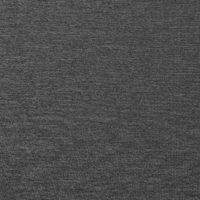 """Костюмная шерстяная ткань в черно-белую крапинку """"елочка"""""""