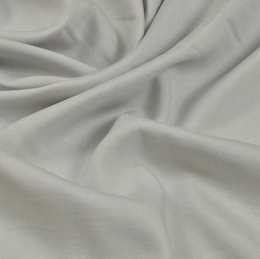 Шелк рубашечный светло-серый