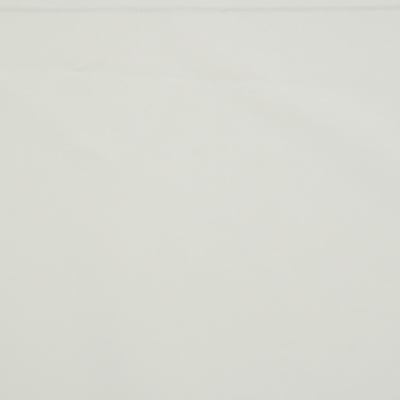 Крепдешин смесовый светло-серого цвета