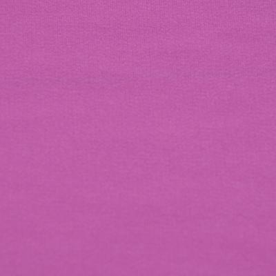 Крепдешин смесовый сиреневого цвета