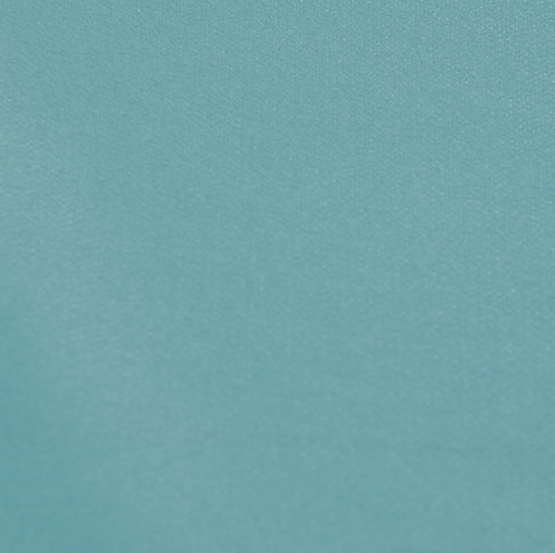 Крепдешин смесовый зелено-серо-голубого цвета