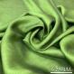 Лен с вискозой хамелеон плательный цвета спелой оливы