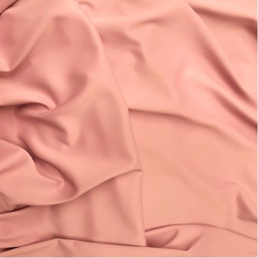 Кади вискозное атласное / креповое цвета утренней зари