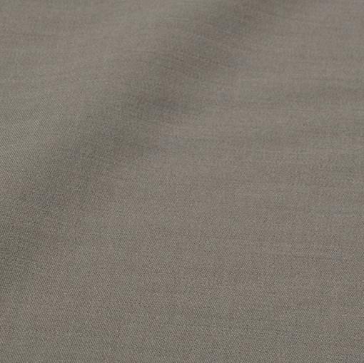 Костюмная ткань средне серого тона