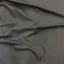 Ткань костюмная шерсть серая диагональ