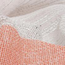Лен из коллекции Missoni в серебристо-розовых тонах