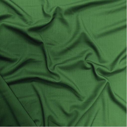 Ткань шерстяная тонкая комфорт цвета молодой листвы