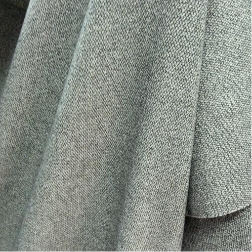 Пальтово-костюмный шерстяной твид