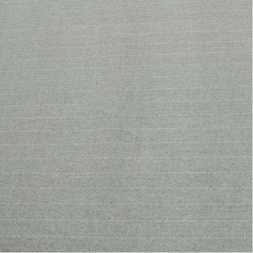 Пальтовый светло-серый ратин