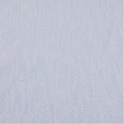Нарядная костюмная шанель сиреневого-голубого цвета