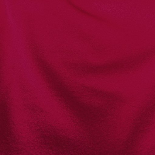 Лоден шерстяной цвета фуксия