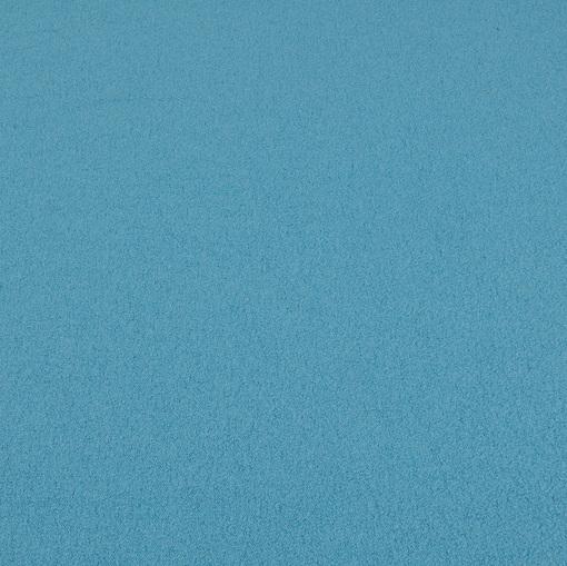 Шерстяной лоден грязно-бирюзового цвета