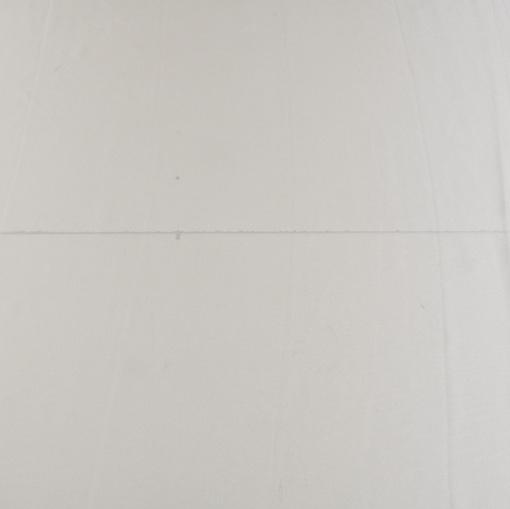 Шелк атласный стрейч белого цвета