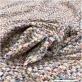Шанель летняя разноцветная хлопок со льном