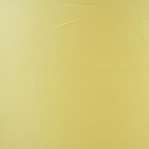 Шелк атлас-стрейч цвета яичного желтка
