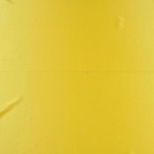 Шелк атлас-стрейч желтый
