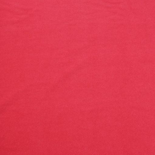 Пальтовая ярко-розовая(фуксия) не ворсовая ткань