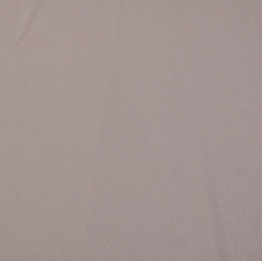 Пальтовая шерстяная ткань цвета разбеленного какао