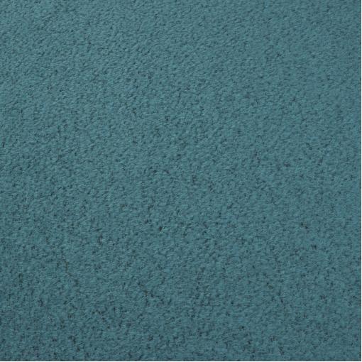 Пальтовый бобрик цвета морской волны