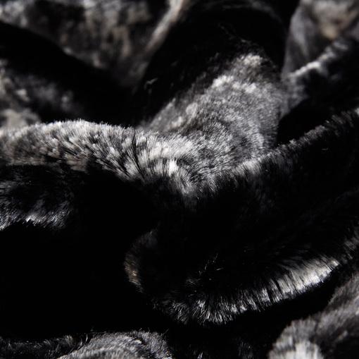 Вискозный искусственный мех Tissavel