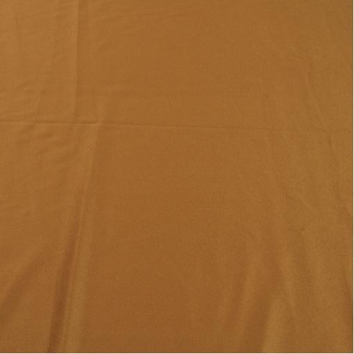 Пальтово-костюмный кашемир горчичного цвета
