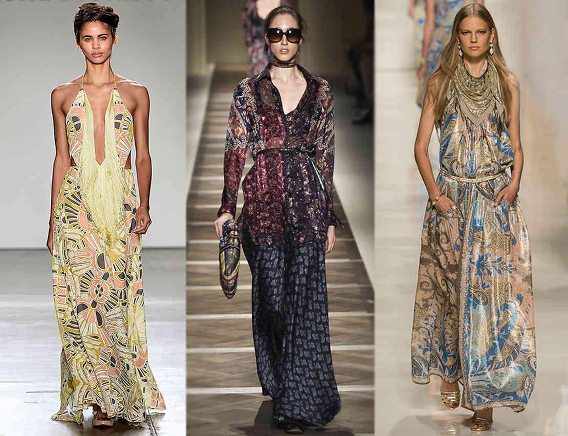 Ткани для платья италия